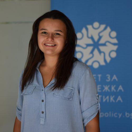 Елена Танкова