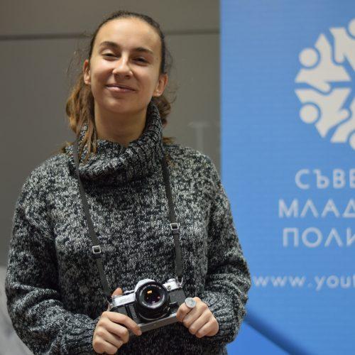 Ирина Вълкова