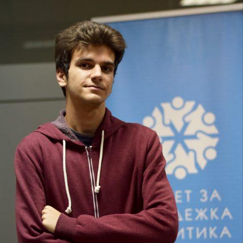Севделин Сребринов