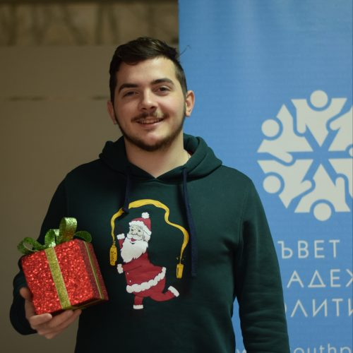 Иван Тилев