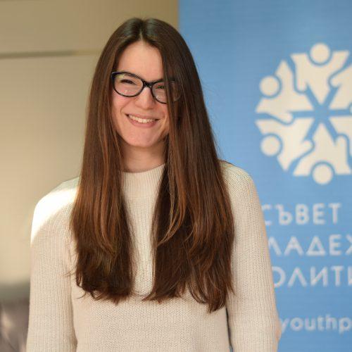 Анна Сарамбелиева