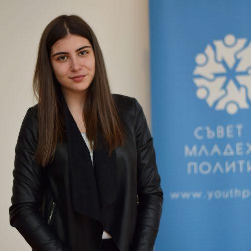 Мария Кърпачева