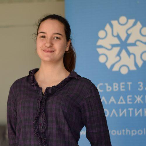 Бисерка Палешникова