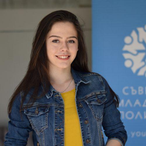 Мария Дъбова