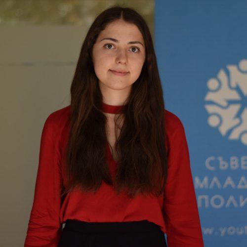 Ива Комсийска
