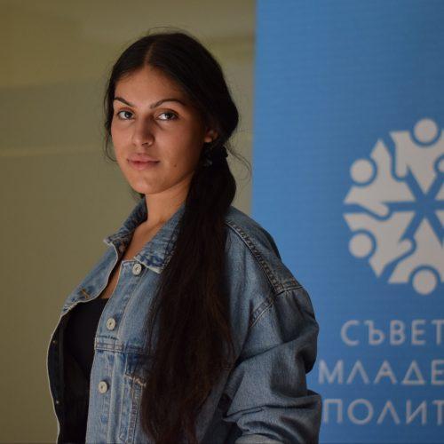 Ниа Палешникова