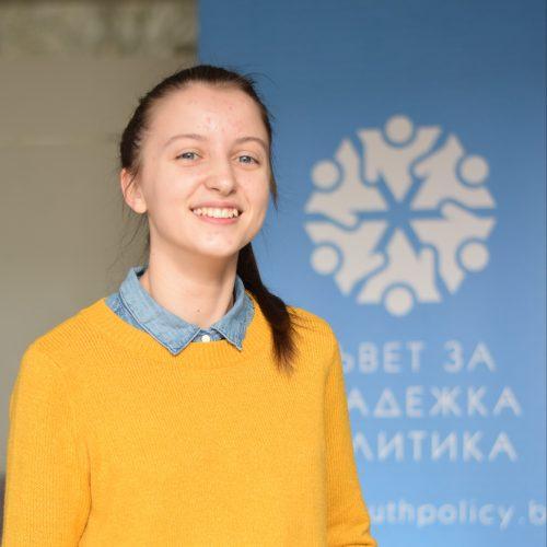 Елена Лазарова
