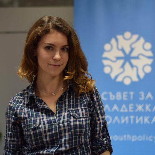 Тина Дулева