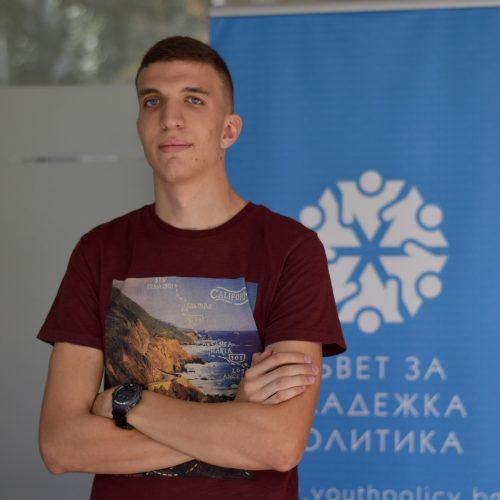 Георги Бъкличаров