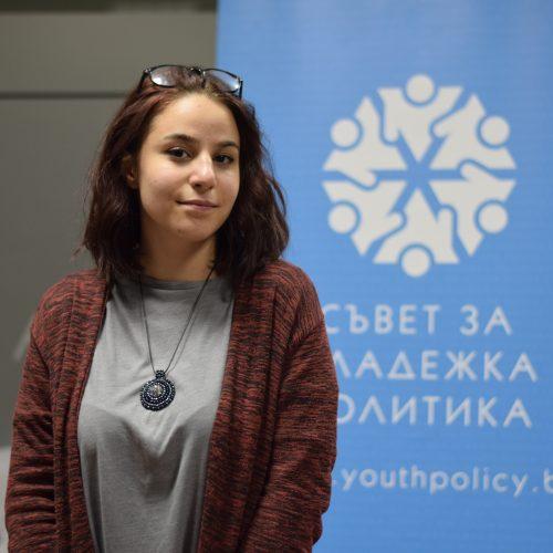 Габриела Ганчева