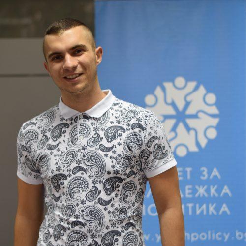 Иван Дянков