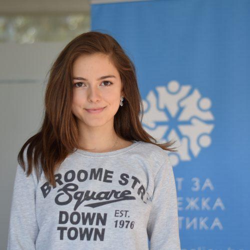 Йоана Караиванова