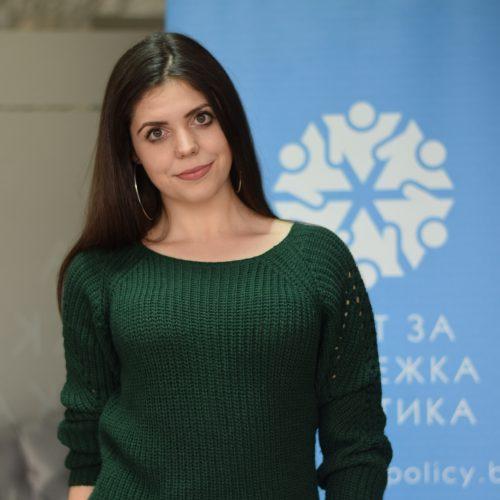 Теомира Смиленова