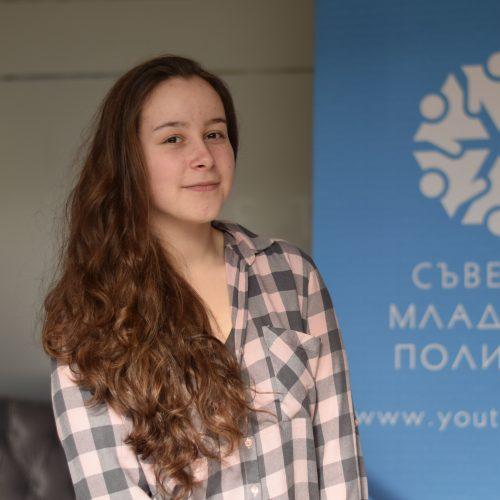 Изабела Пенчева
