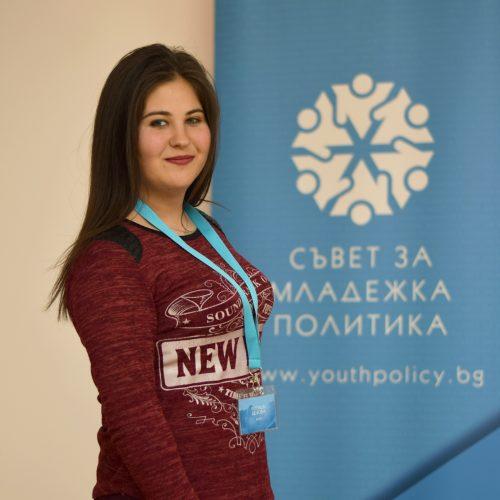 Росица Бозова
