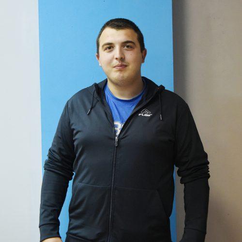 Трендафил Костов