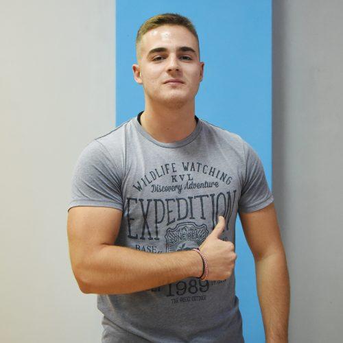 Иво Кузев