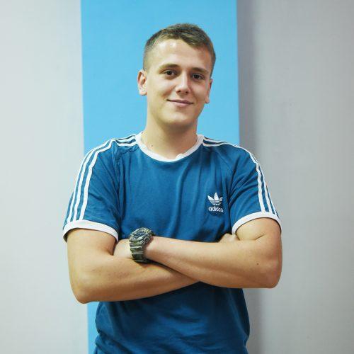 Константин Николов
